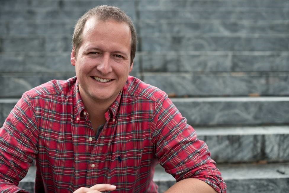 ANDREW MARTIN, CAMP DIRECTOR