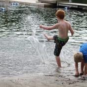 Splash Wars
