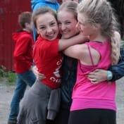 Camp Can-Aqua shows summer camp love