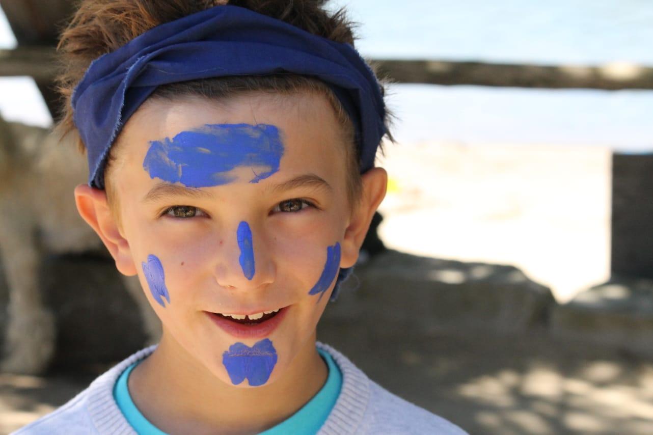 Ontario Camp Can-Aqua Summer Camp team spirit