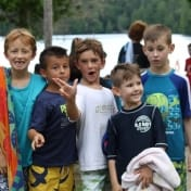 Ontario Camp Can-Aqua Summer Camp best buddies