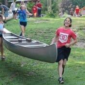 Canoe Lunchbox